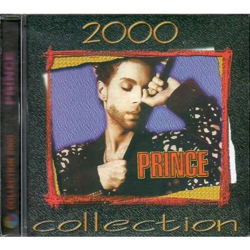 prince Prince 2000 Collection