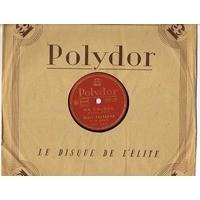 SALVADOR HENRI un p'tit air dans la caboche ( avec le trio Emil Stern ) / ma doudou ( et sa guitare )
