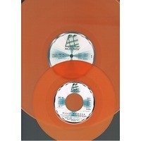 WONDER STEVIE songs in the key of life ( 2 LP couleur orange + 1 mini 33 couleur orange de 3 titres et un livre, f