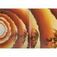 WONDER STEVIE songs in the key of life ( 2 LP couleur orange + 1 mini 33 couleur orange de 3 titres et un livre, f