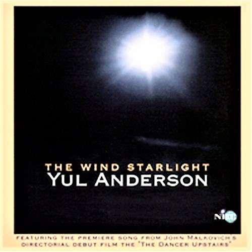Yul Anderson The Wind Starlight