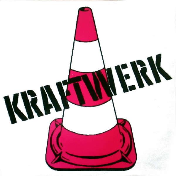 Kraftwerk Kraftwerk 1 Red Vinyl