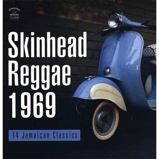 Various Skinhead Reggae 1969