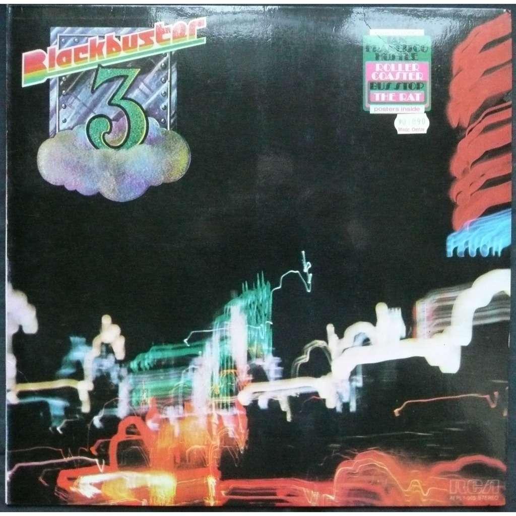 Blackbuster Blackbuster 3