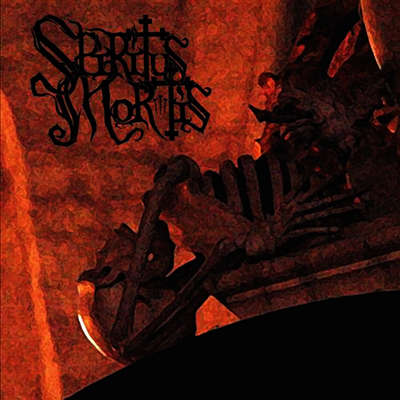 SPIRITUS MORTIS Spiritus Mortis