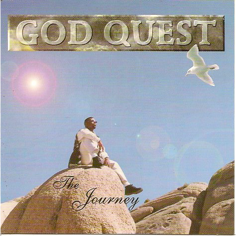 GOD QUEST The Journey