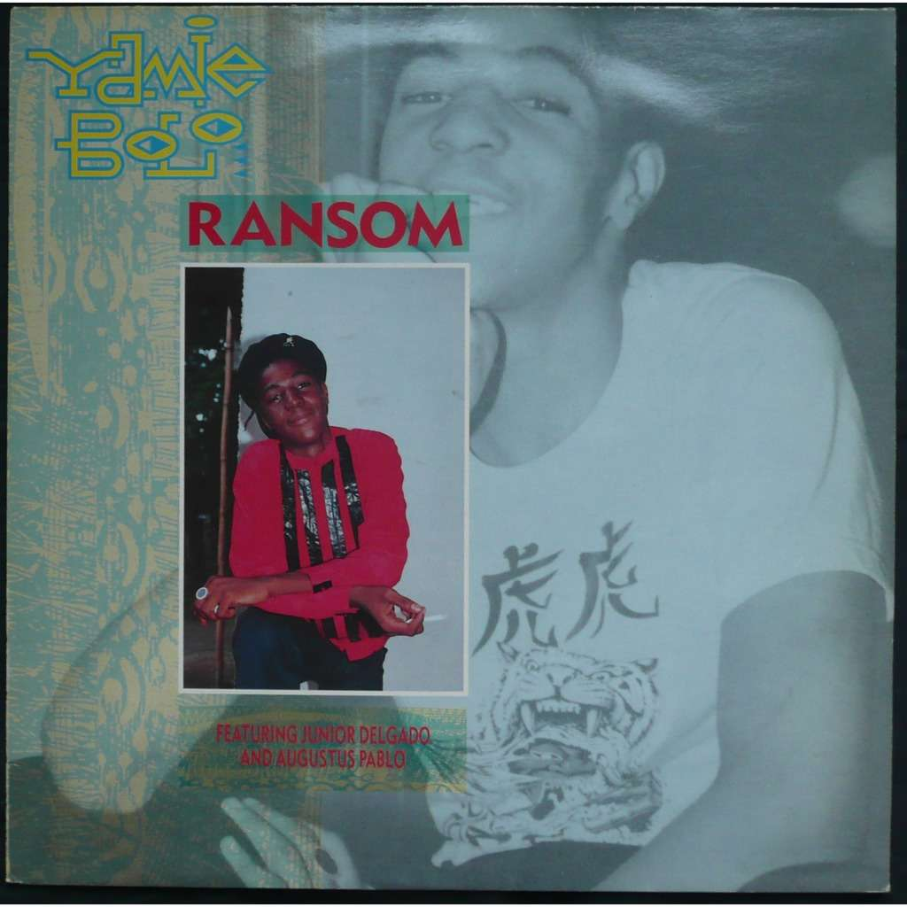 Yamie Bolo Ransom