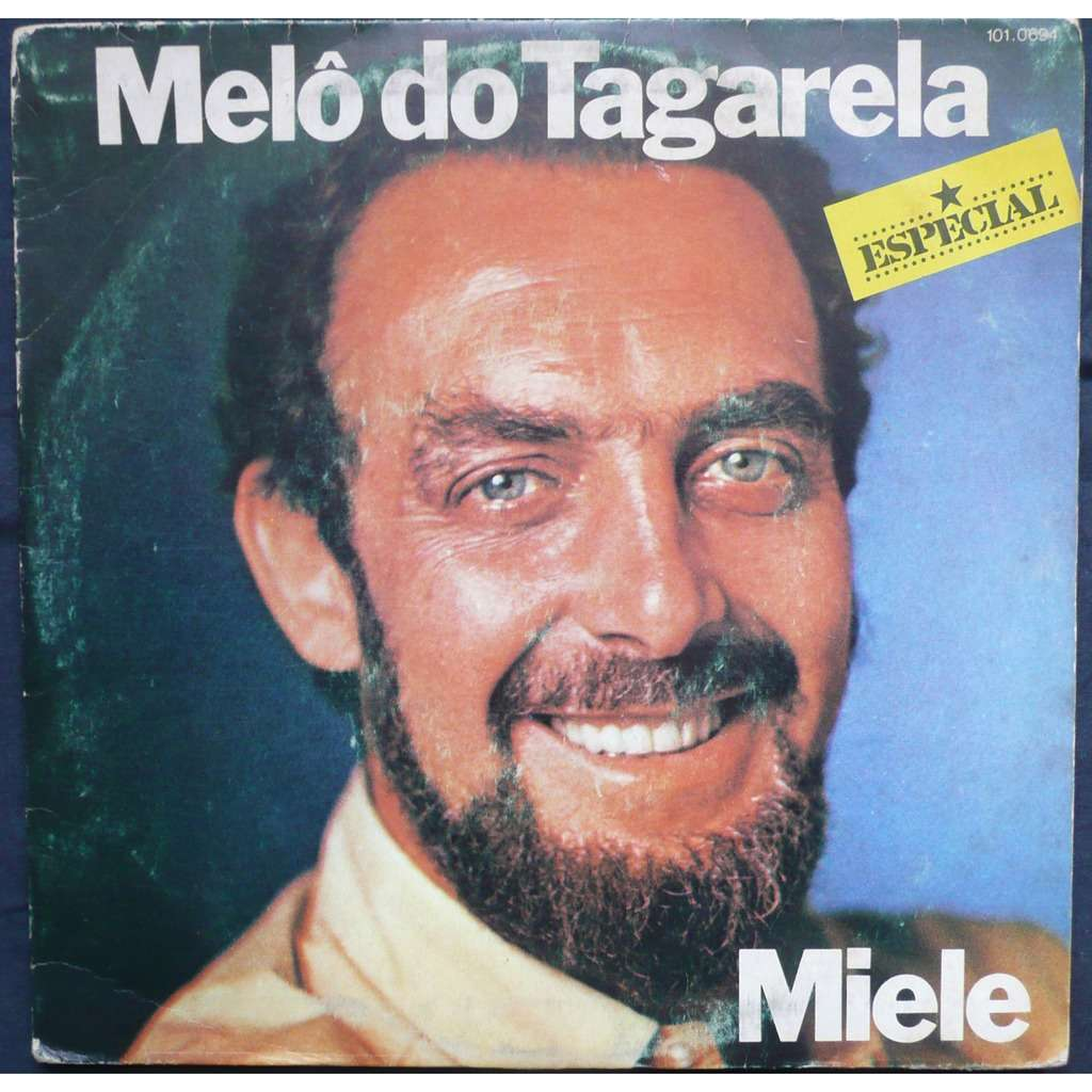 Miele Melô Do Tagarela