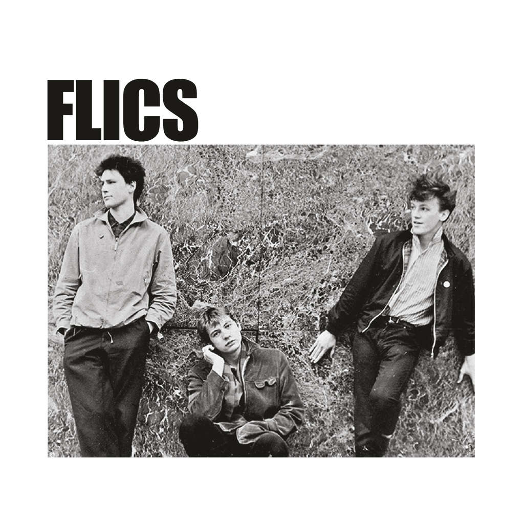 SMAP Records : FLICS 1983 - MCD
