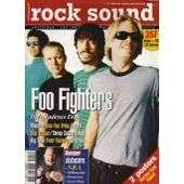 rock sound foo fighters