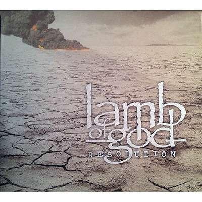 LAMB OF GOD Resolution
