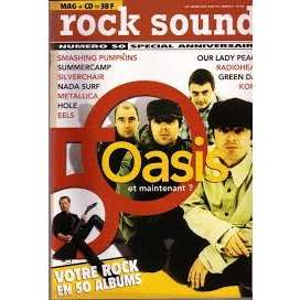 rock sound oasis