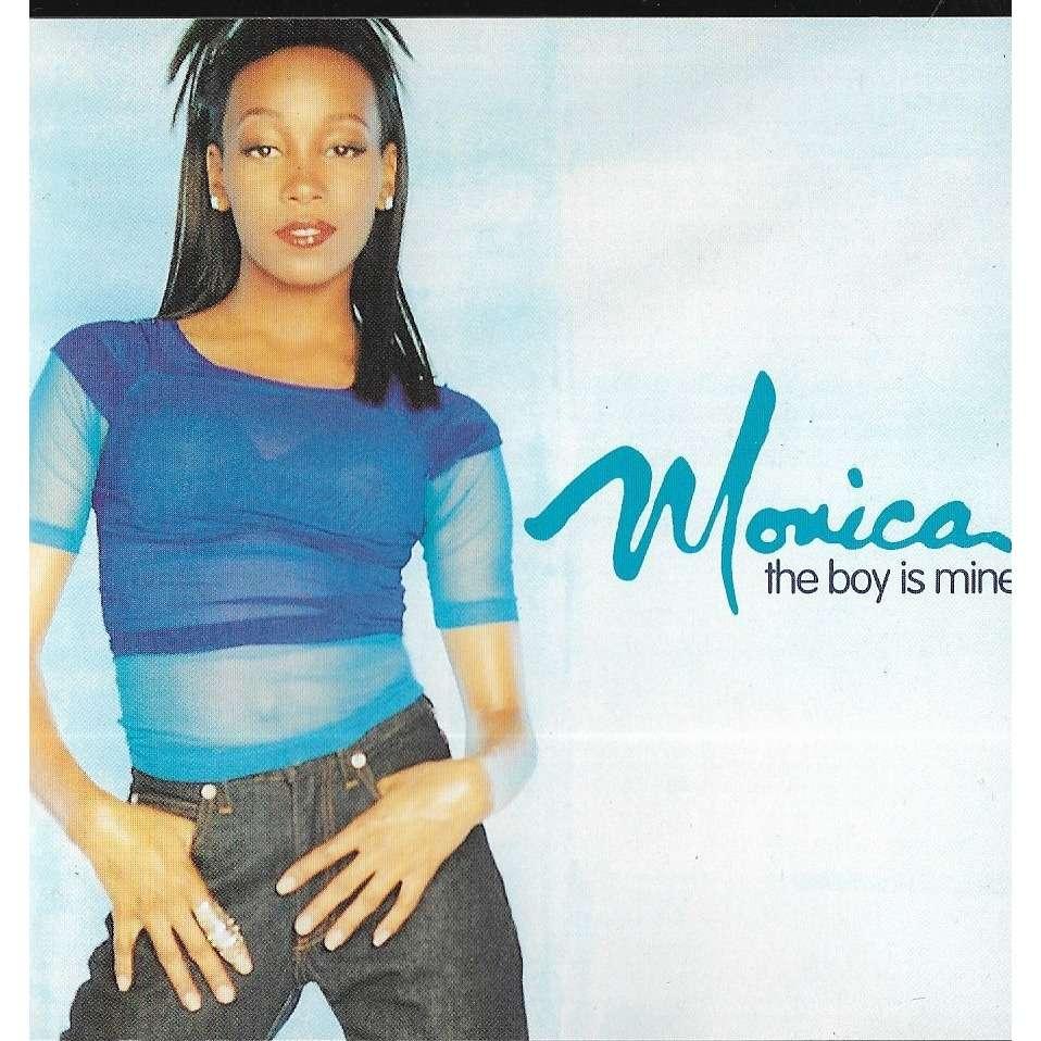 MONICA Boy is mine (The)