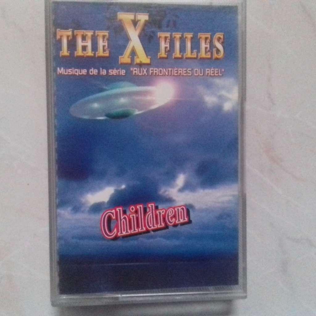 the X files children