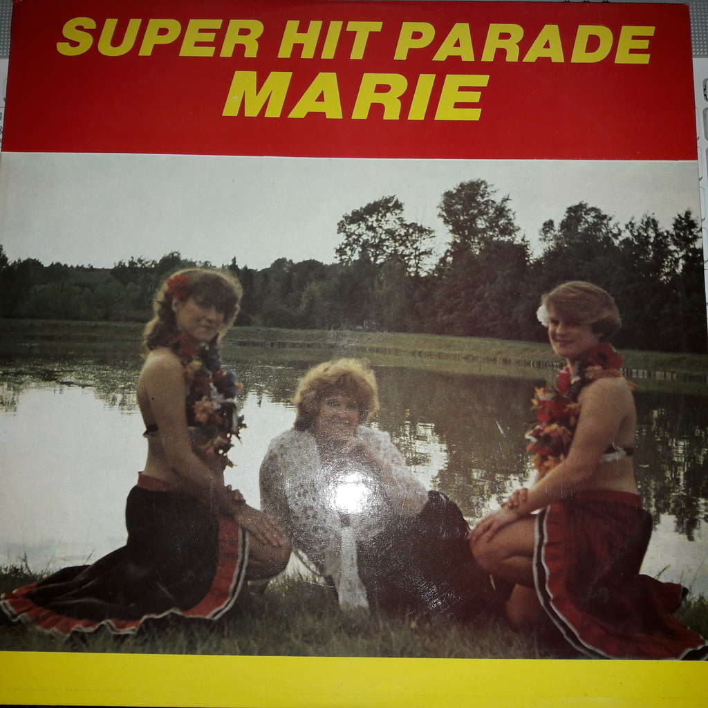 MARIE SUPER HIT PARADE
