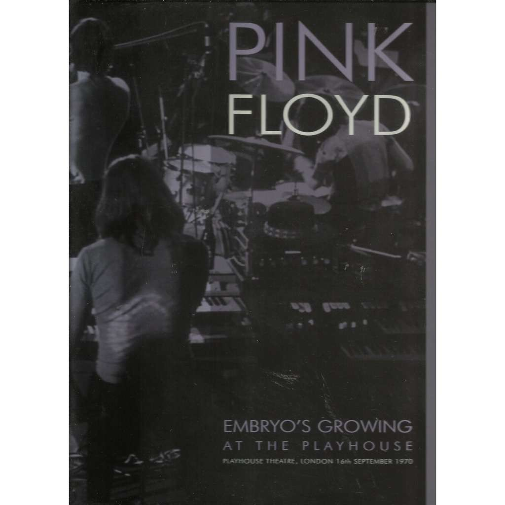 pink floyd embryo's growing
