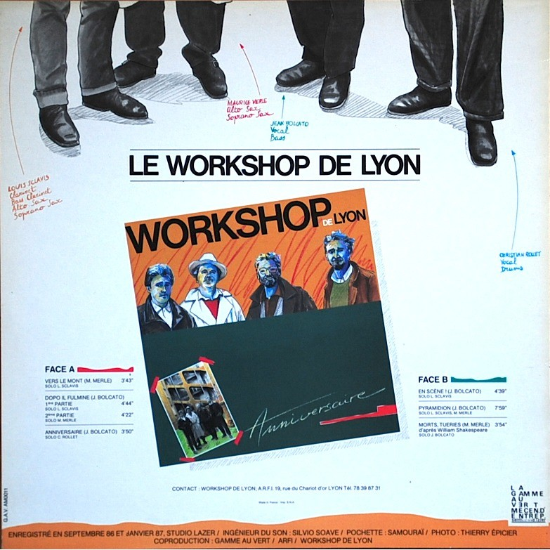 workshop de lyon anniversaire