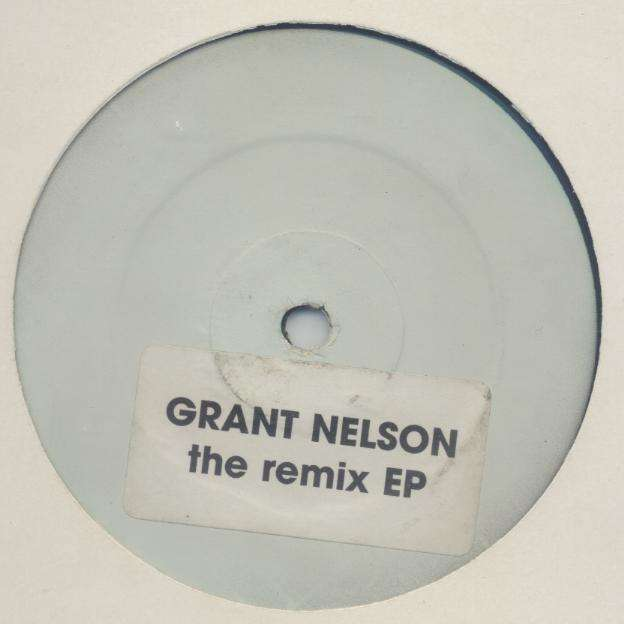 Xpansions /Guy /Faithless Runaway Girl /Dancin' /Take The Long Way Home ( Grant Nelson the Remix EP )