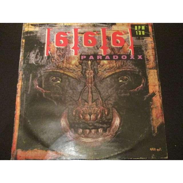 666 paradoxx
