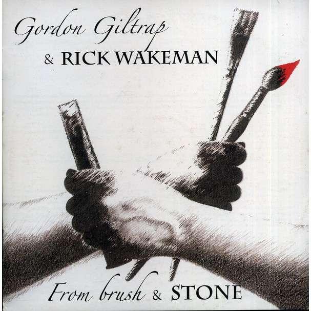 Gordon Giltrap & Rick Wakeman From Brush & Stone