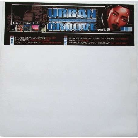 THICKES / Y.MICHELLE / MONICA / EPMD / CHAMPAGNE URBAN GROOVE 2