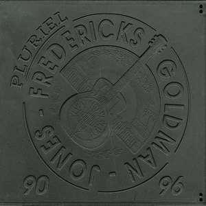 fredericks goldman jones Pluriel 90/96