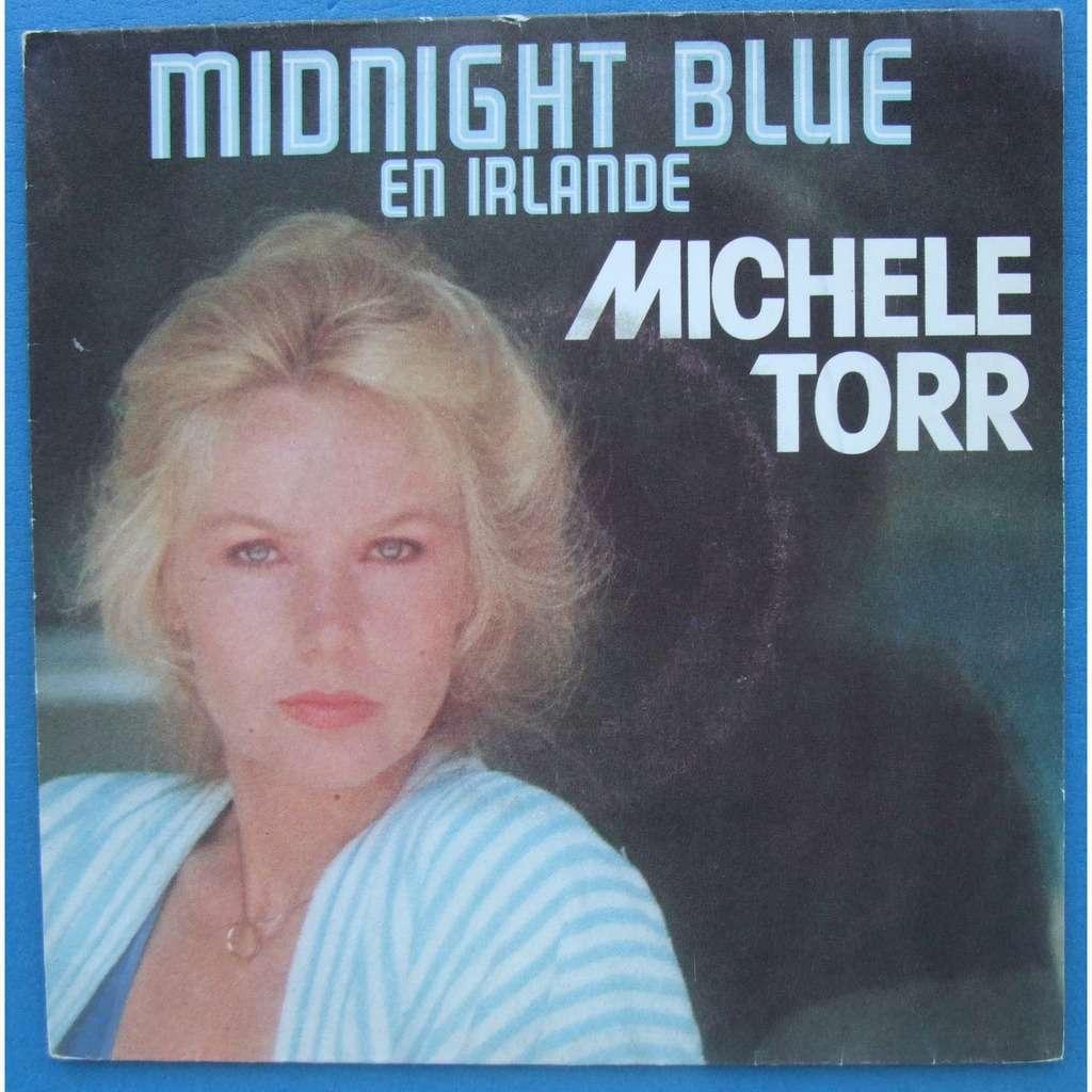 michele torr midnight blue