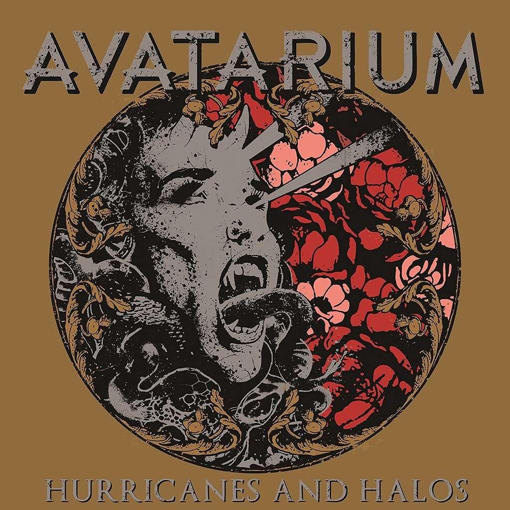 Avatarium Hurricanes And Halos