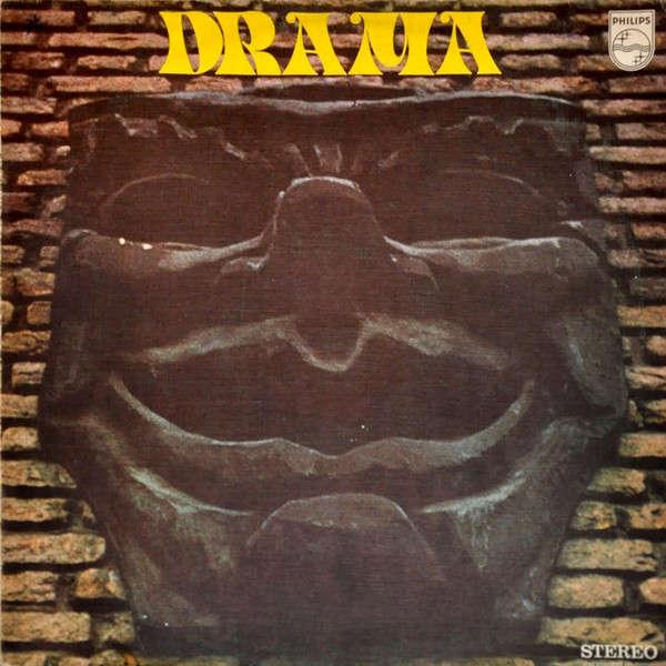 Drama Drama (incl.5 bonuses)