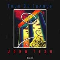 John Tesh Tour de France