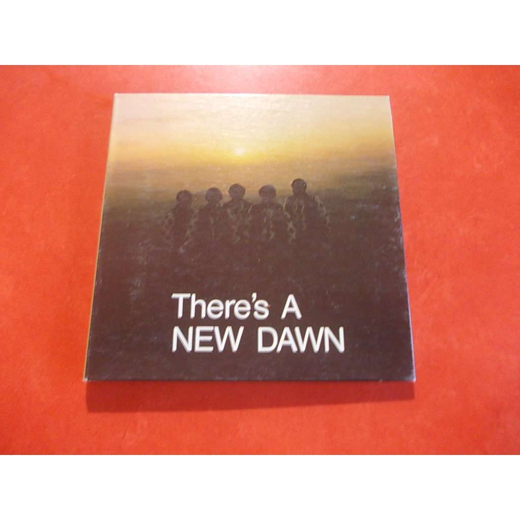 new dawn Ther's a new dawn