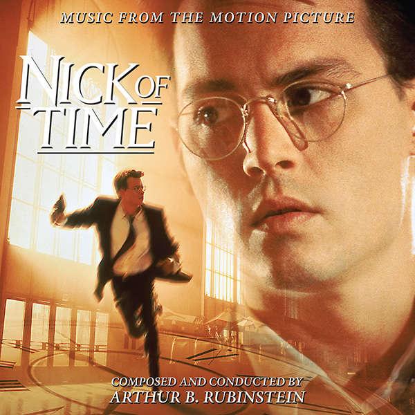 Arthur B. Rubinstein Nick Of Time