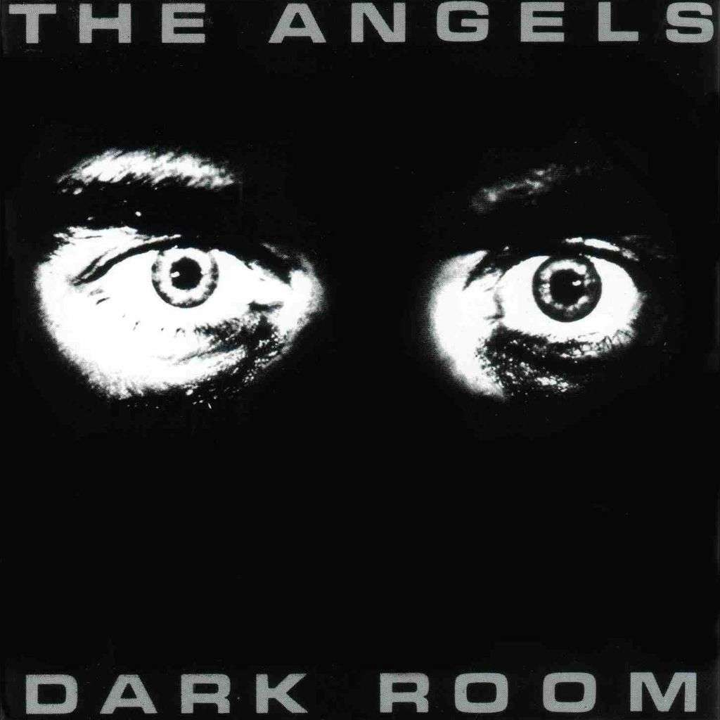 The Angels dark room