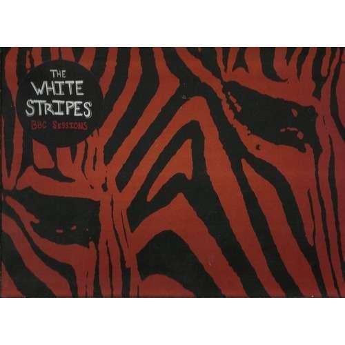 white stripes bBC sessions