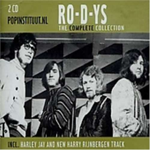 ro-d-ys The complete collection