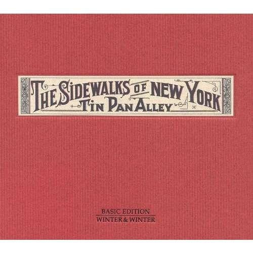 Uri Caine Ensemble The Sidewalks Of New York: Tin Pan Alley