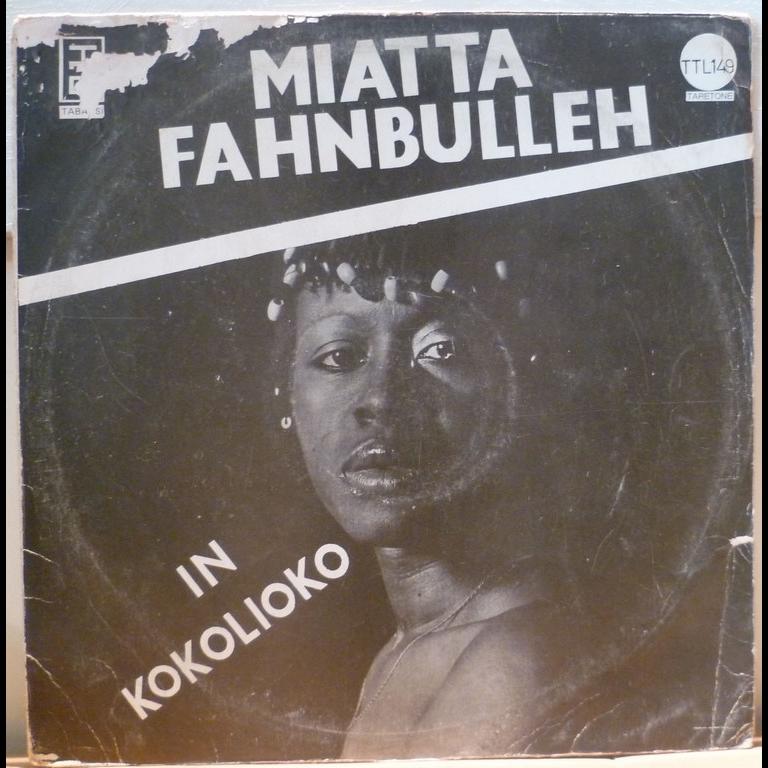 MIATTA FAHNBULLEH In Kokolioko