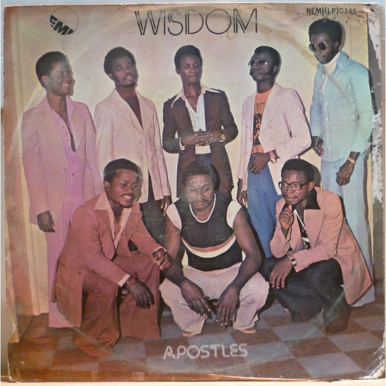 THE APOSTLES WISDOM