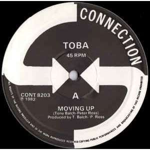 Toba (2) - Moving Up Moving Up (Instrumental)