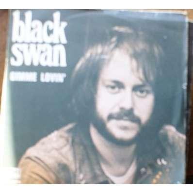BLACK SWAN Gimme lovin'