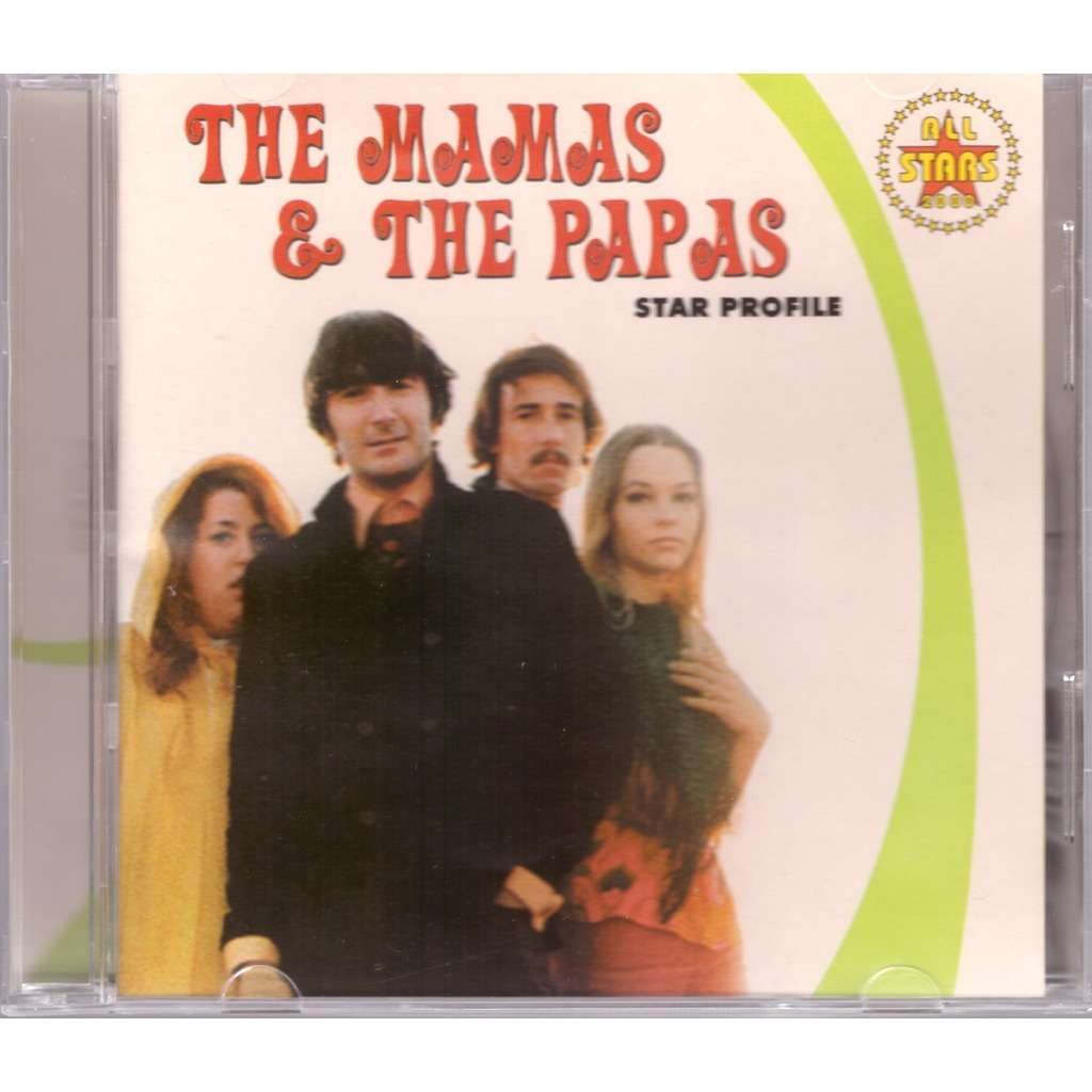 The Mamas & The Papas Star Profile