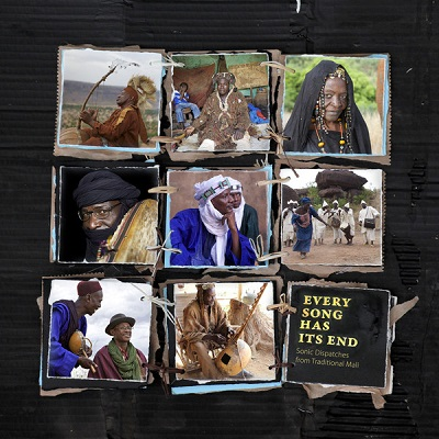 Hidden Musics (various) Vol.2 Every Song Has Its End: Sonic Dispatches from Traditional Mali