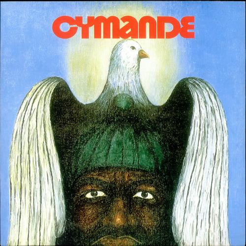 Cymande Cymande