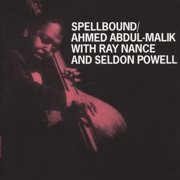 Ahmed Abdul-Malik Spellbound