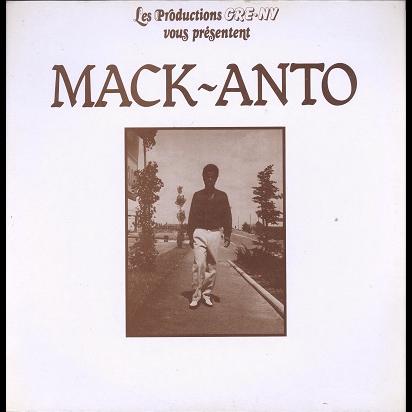 Mack-Anto s/t