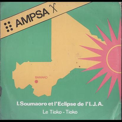 Idrissa Soumaoro et l'Eclipse de l'I.J.A. Le tioko-tioko