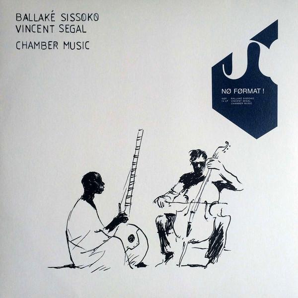 Ballaké Sissoko, Vincent Segal Chamber music