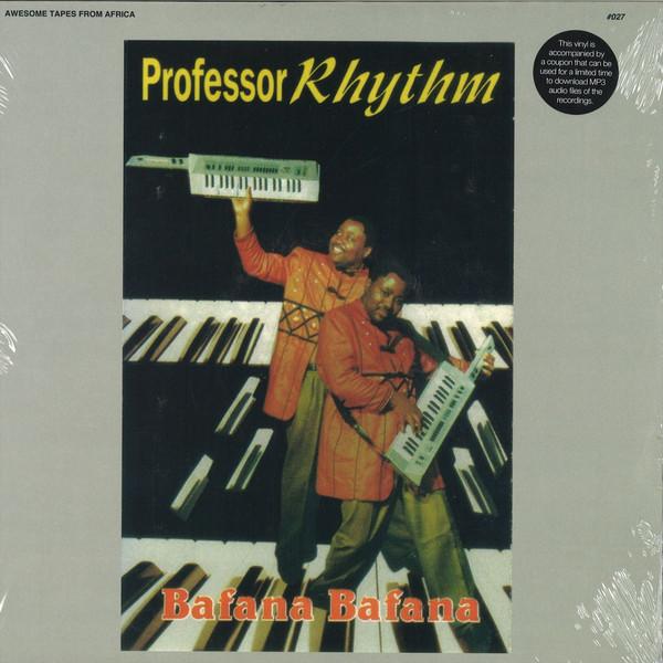 Professor Rhythm Bafana Bafana
