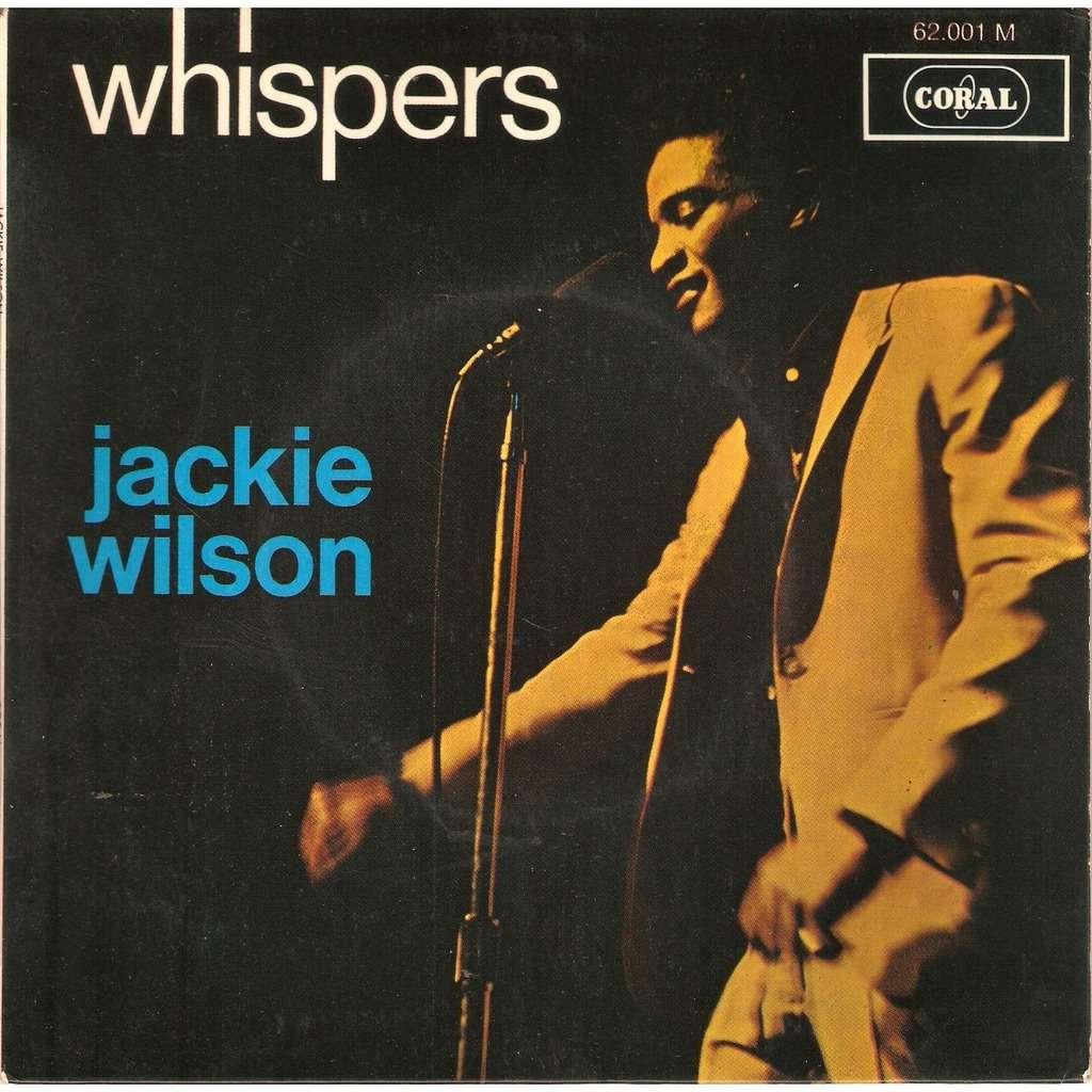 WILSON Jackie WHISPERS