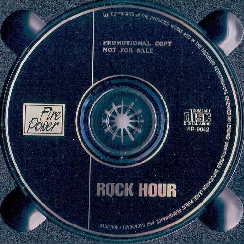 Pink Floyd Rock Hour